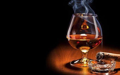 Jazz Cigar & Scotch Night