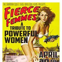 Fierce Femmes A Tribute to Powerful Women