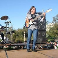Music in the Park Alan Iglesias and Crossfire