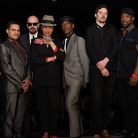 The Selecter Rude Boy George The Pandemics