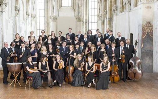Vespro veneziano di Antonio Vivaldi. Concerto di S. Silvestro
