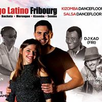Fuego Latino &quotParadise White Party&quot Sam. 1 juillet 2017