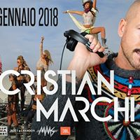 Cristian Marchi Venerdi Vintage Lista Velvet