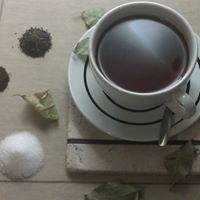 Afternoon Tea Serlachius-museo Gustafissa