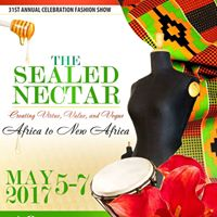 Sealed Nectar The Village - I Love My Family Day