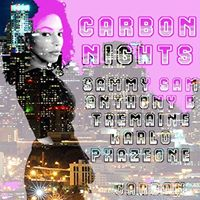 Carbon Nights  Put Your Body into it  NO Cover