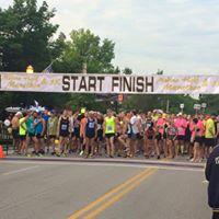 Summa Health Medina Half Marathon &amp 5K