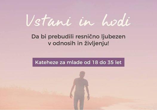 Vstani in hodi