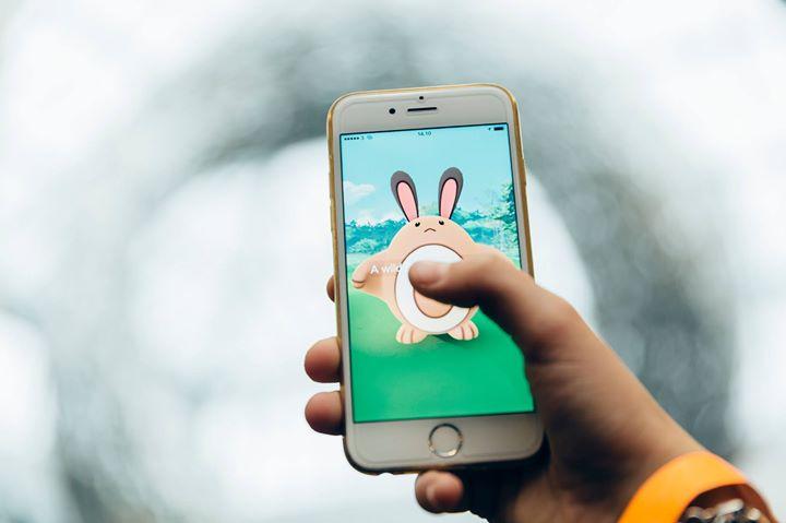 Pokémon Go Community Day At Fisketorvet Shopping Center Copenhagen
