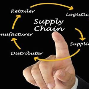 Certified Supplychain Professional Free Workshop Certificate