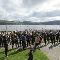 Blessington Triathlon &amp Aquabike