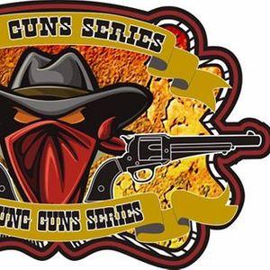 Young Guns  Top Guns Rodeo