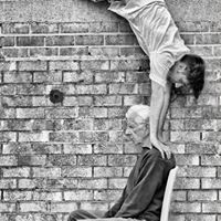Foundations in Contemporary DANCE w Matthew Cumbie