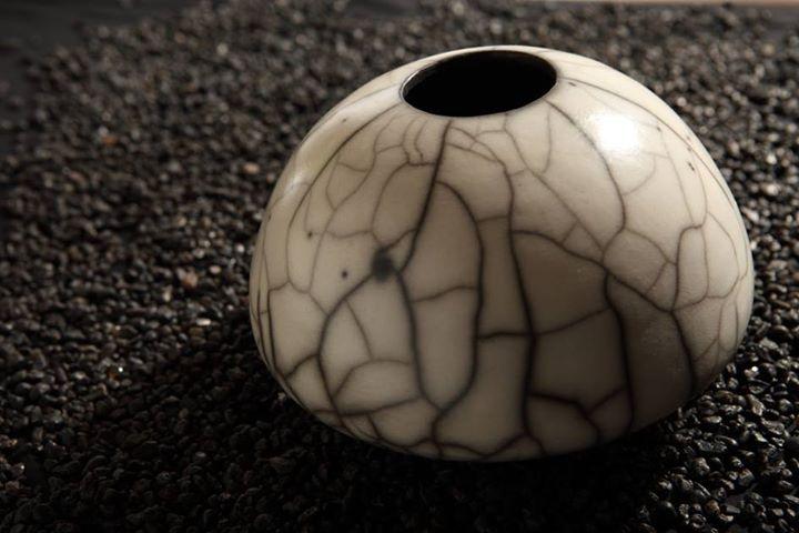 Corso mattutino di Ceramica Raku a MIlano