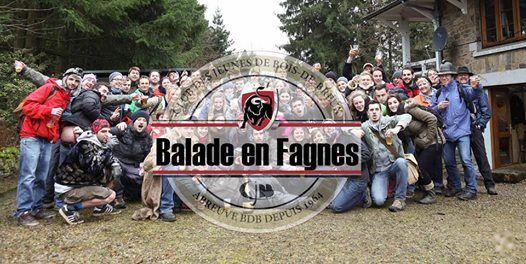 Balade en Fagnes 2019 - CJBB