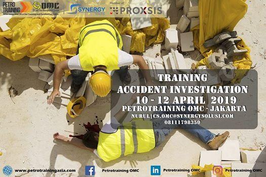 Training Accident Investigation