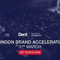 London Brand Accelerator