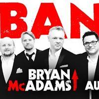 Bryan McAdams - Completely Live