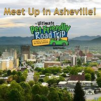 GoPetFriendly.com Meet Up in Asheville