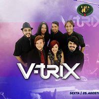 V-Trix no Lapa40Graus