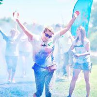 Colour 5k - Big C Charity Places