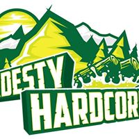 Hardesty Hardcore Trail Runs