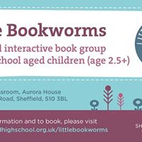 Little Bookworms
