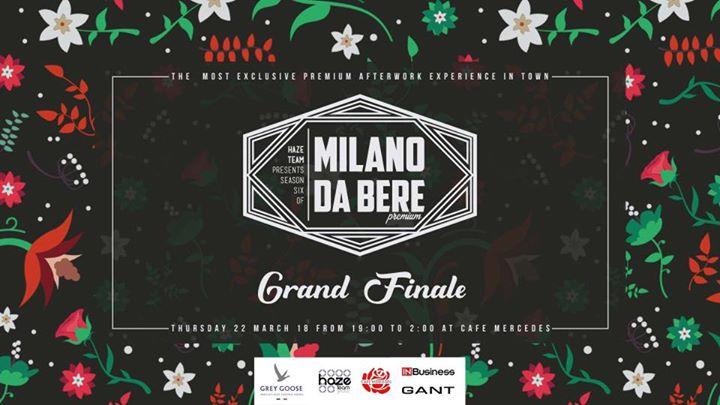 MdB - The Grand Finale