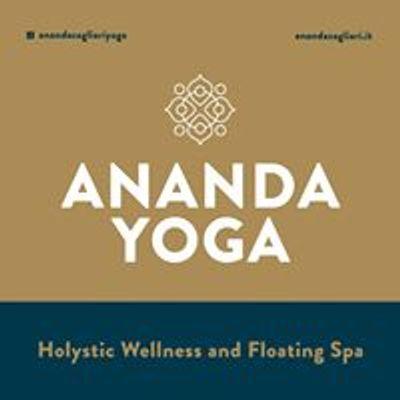 Ananda Yoga Cagliari