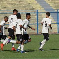 Corinthians x Osasco FC (Sub 15)