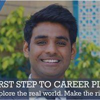 Students Training and Internship Program (STIP)