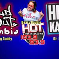 Wild Out Columbia - Hip Hop Karaoke
