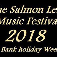 Salmon Leap Music Festival 2018