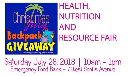 Christmas giveaways 2018 sacramento