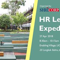 HR Learning Expedition to Enabling Village