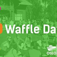 ESN Oslo SIM Card Selling and Waffle Day