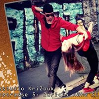 Zouk Intensive Workshops &amp Pratica in Zrich - Sonntag