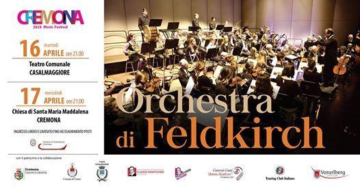 Concerto orchestra Feldkirch