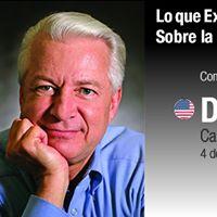 Dr. Dan Fischer en Cali