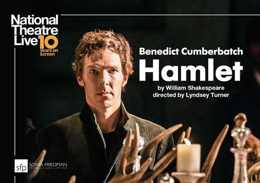 National Theatre Hamlet