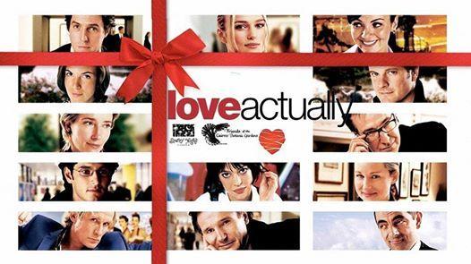 Love Actually (M)