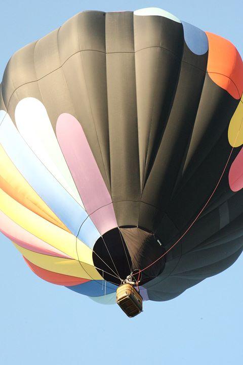 Waterford Balloonfest 2018