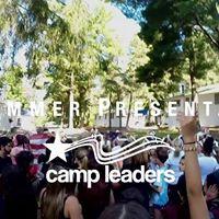 Marino - Camp Leaders on Campus