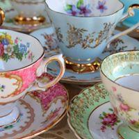 MotherDaughter Princess Tea