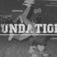 Foundationz 2017 presented by Ontologic &amp Freemotive