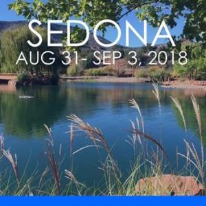 International Reiki Retreat Sedona
