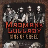 Madmans Lullaby wthe Gray Coats and Humble Orphans