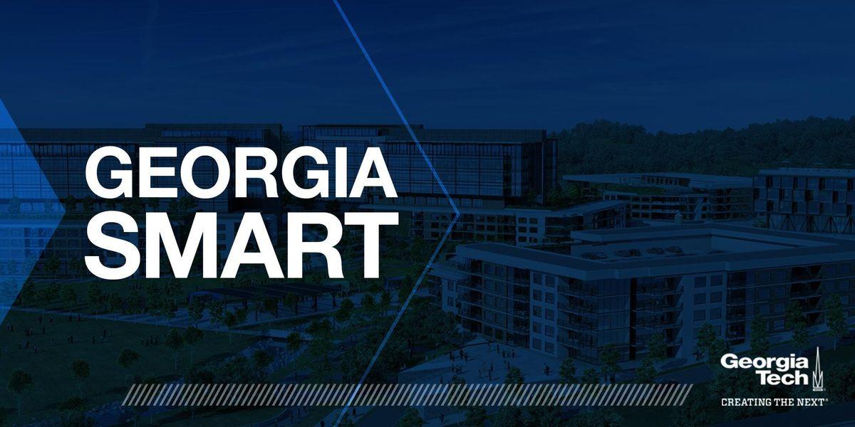 Georgia Smart Community Growth Workshop