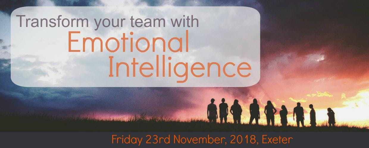 Masterclass Transform your Team with Emotional Intelligence
