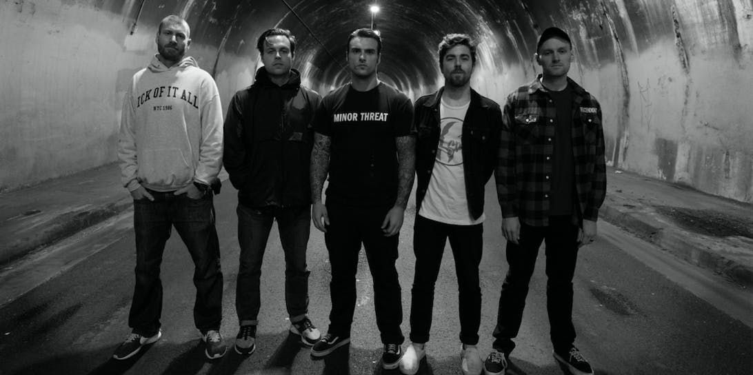 Stick to Your Guns Revolver Presents the Pure Noise Tour